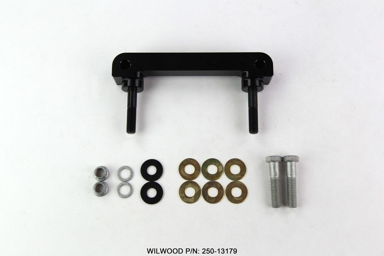 Wilwood Caliper Brakect Kit Inboard Midget