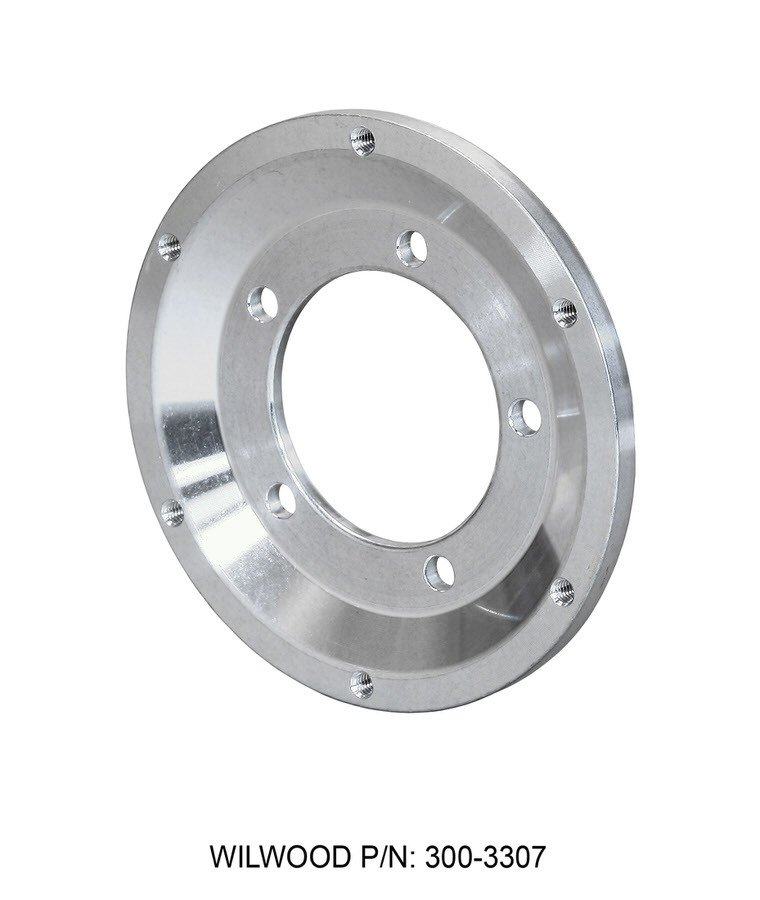 Wilwood Front Rotor Adapter
