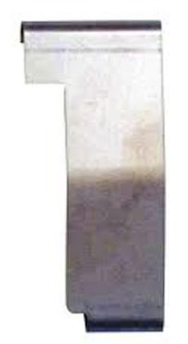 Wilwood Pad Wear Plate Superlite L/H
