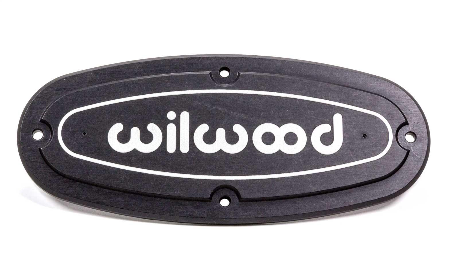 Wilwood Cap Tandem Master Cylinder