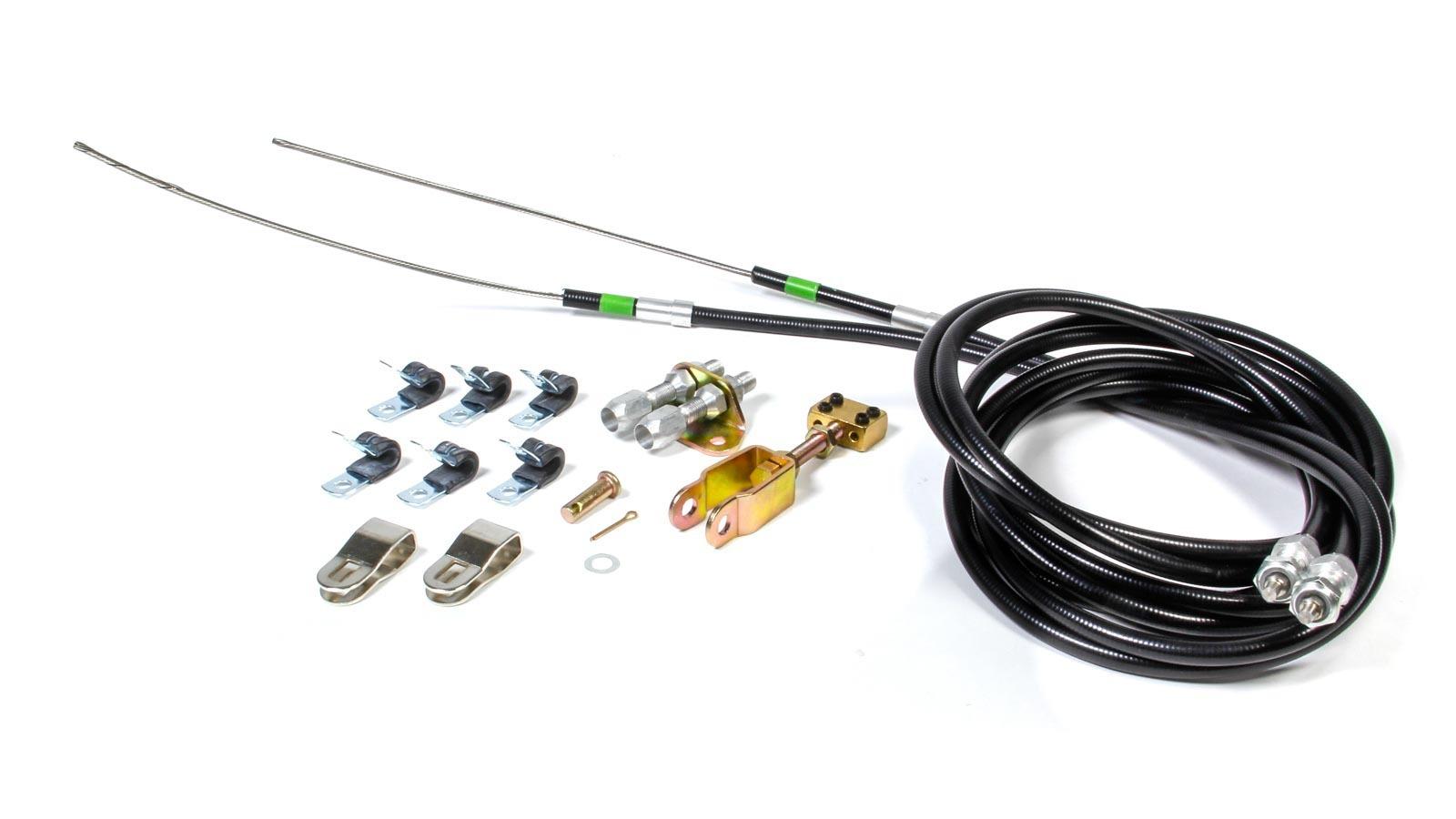 Wilwood Parking Brake Cable Kit