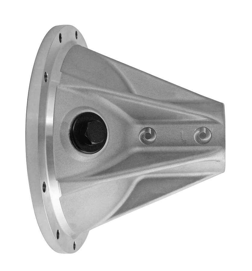 Winters Side Bell 10in 6 Rib RH w/Inspection Plug