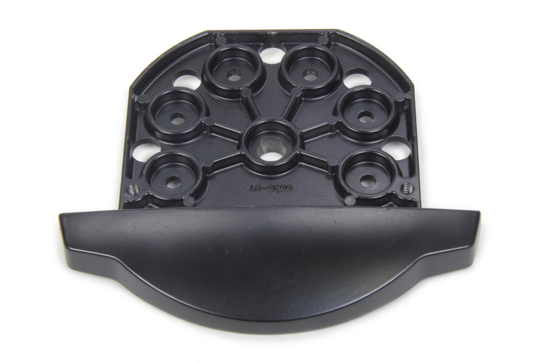 Winters Side Plate Sidewinder Shifter Cast Alum