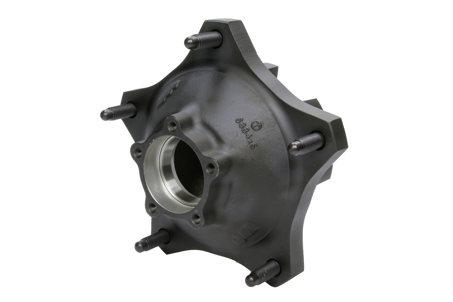 Winters Wide 5 Hub Magnesium HD 5-Bolt Thermal Coated