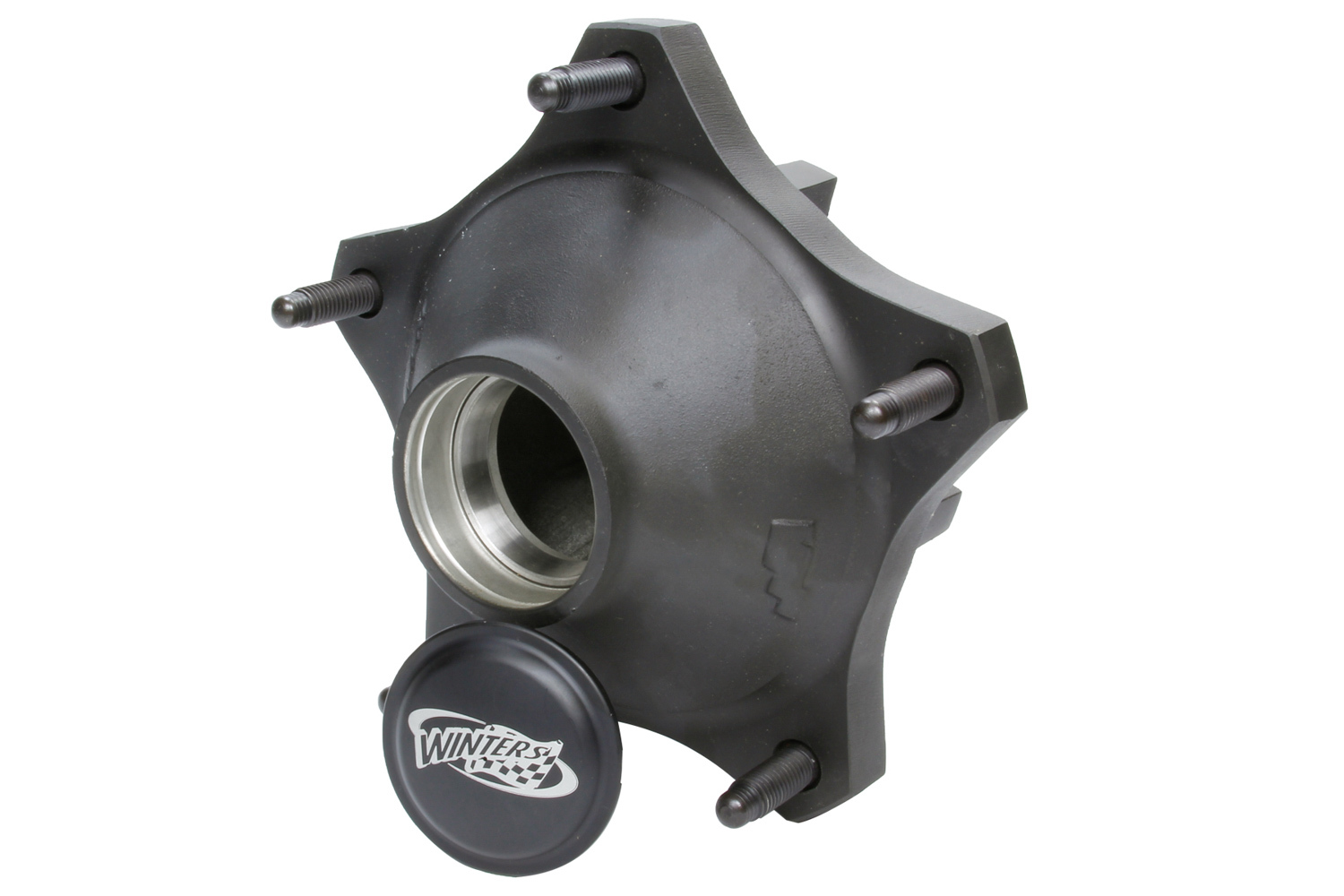 Winters Wide 5 Hub Front Mag. Snap Cap Thermal Coated