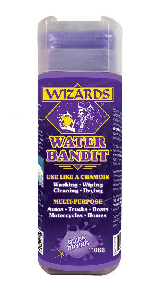 Wizard Products Water Bandit Quick Dry ing Cloth 17in x 27in