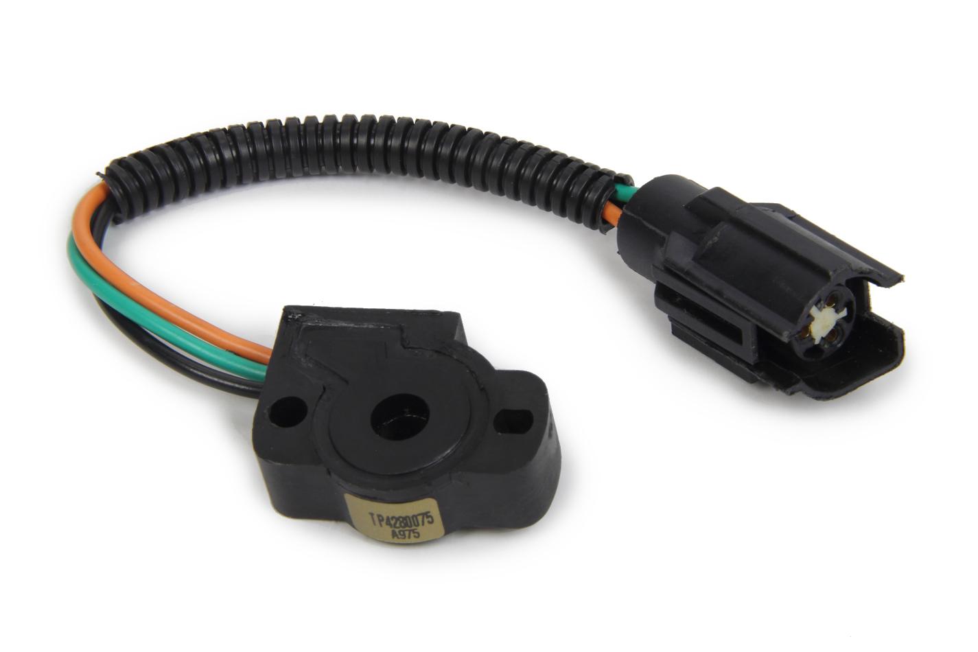 Wilson Manifolds Throttle Position Sensor - Ford Style