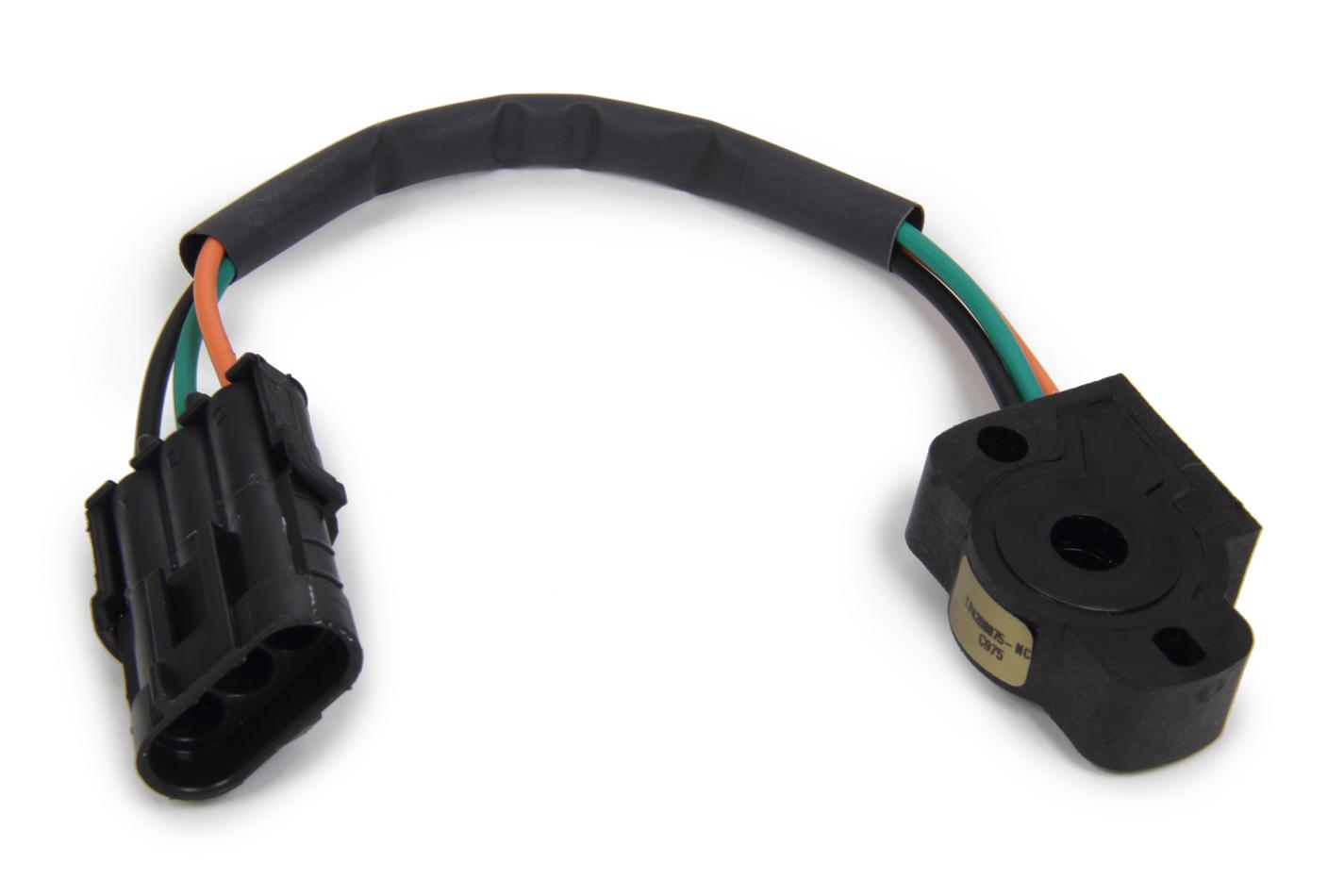 Wilson Manifolds Ford TPS Sensor w/GM Connector