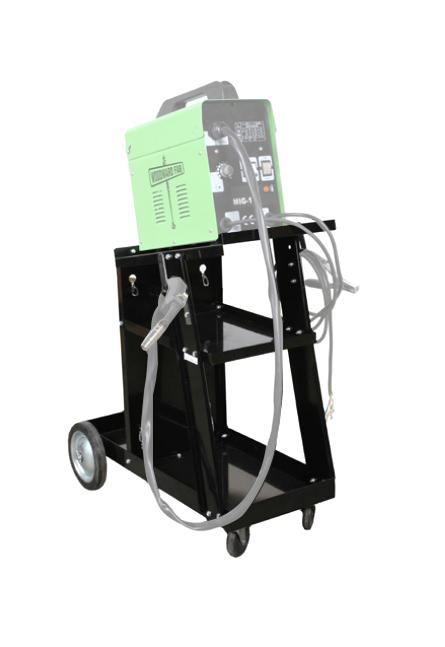 Woodward Fab Welding Cart