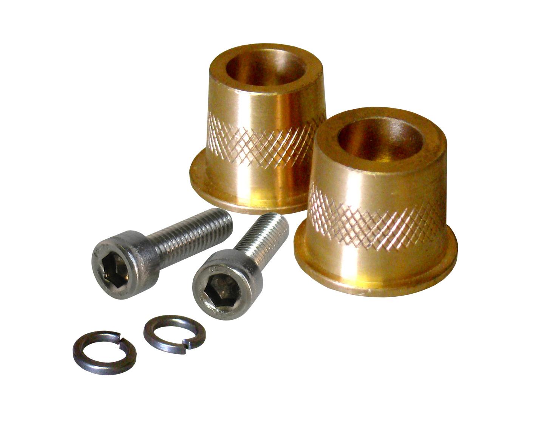 Xs Power Battery Short Brass Post Adaptor 6mm