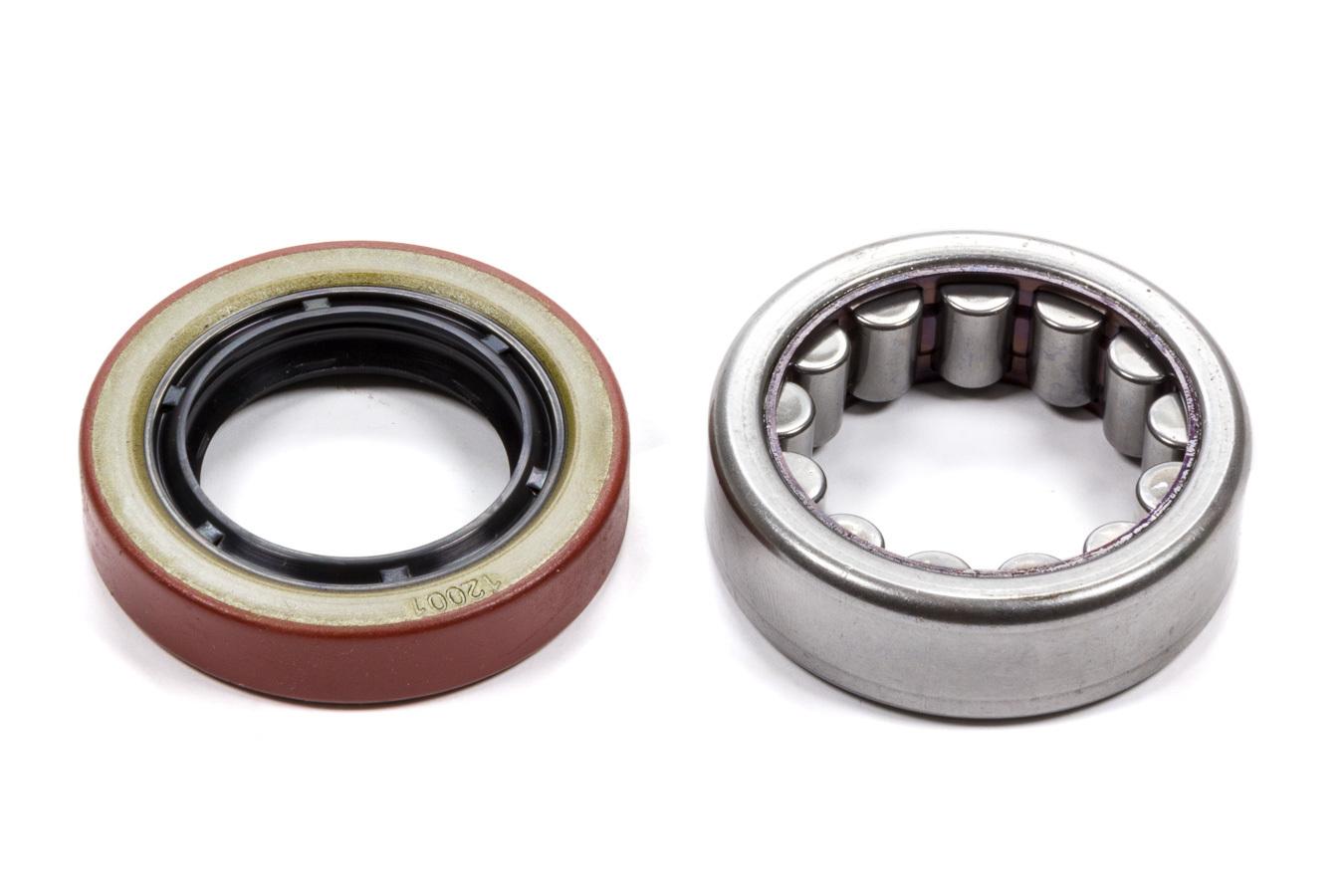 Yukon Gear And Axle Axle Bearing & Seal Kit R1563TAV