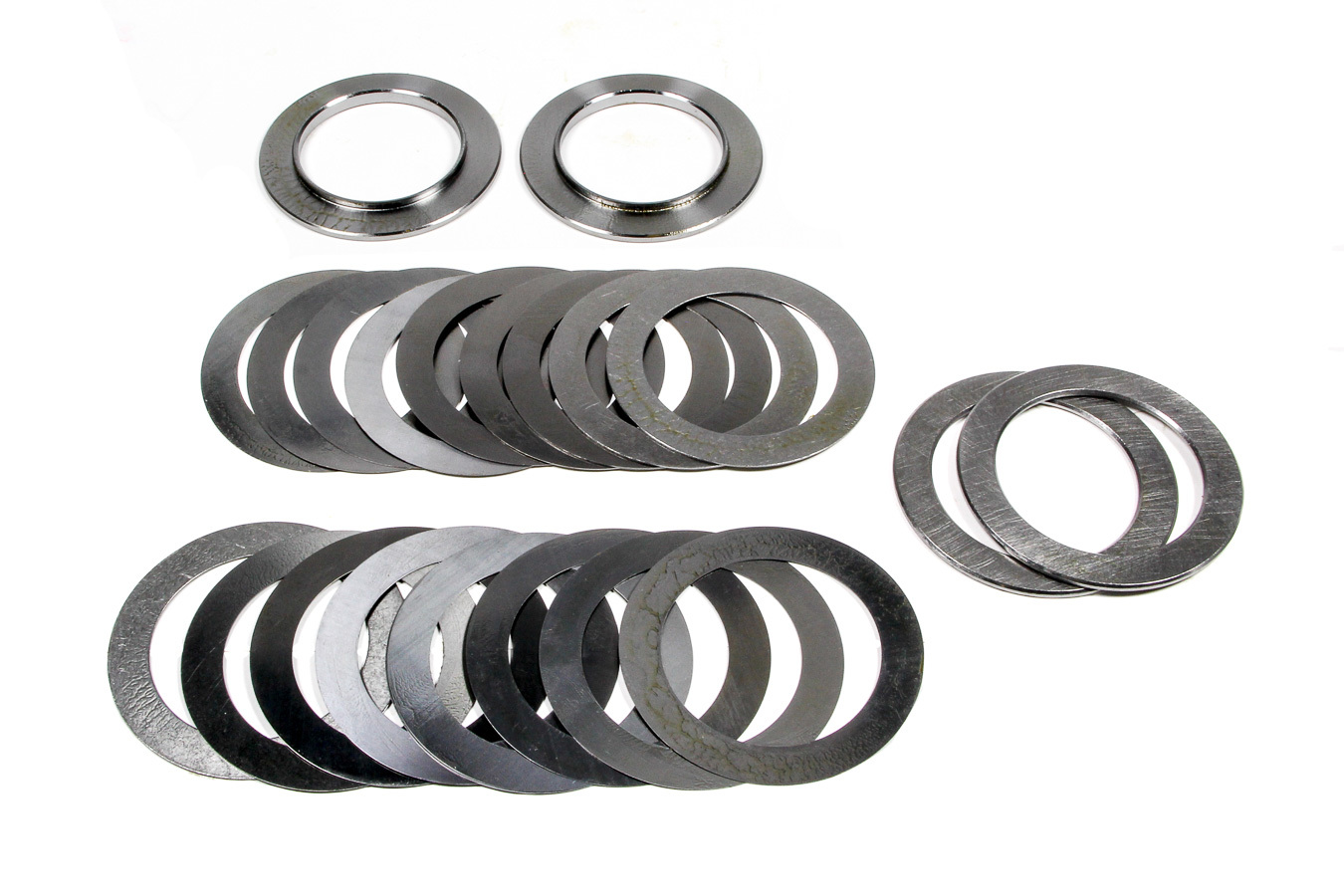 Yukon Gear And Axle Super Carrier Shim Kit - Ford 8.8 & GM 12 bolt