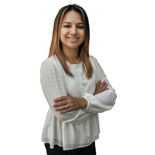Tiffani Castillo