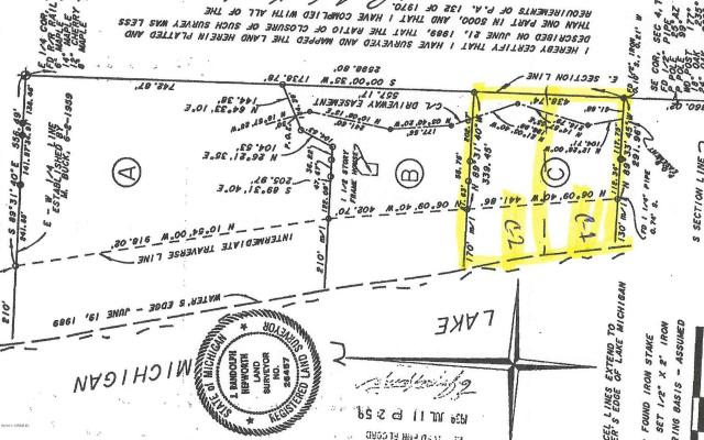 C-2 0 Meinert Rd Montague, MI 49437