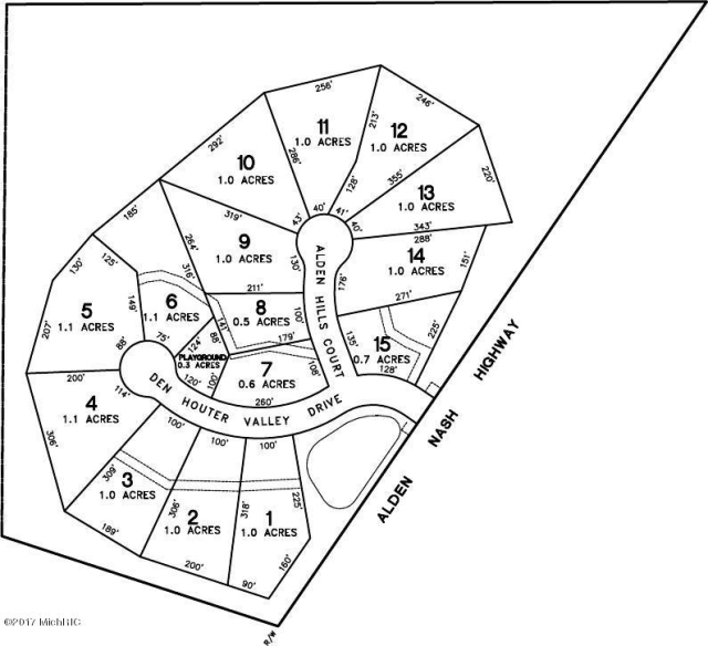 12827 Den Houter Valley Dr Lowell MI 49331
