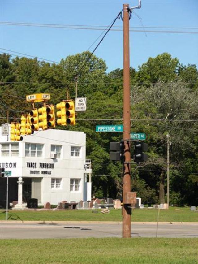 1442 1448 E Napier Ave Benton Harbor MI 49022