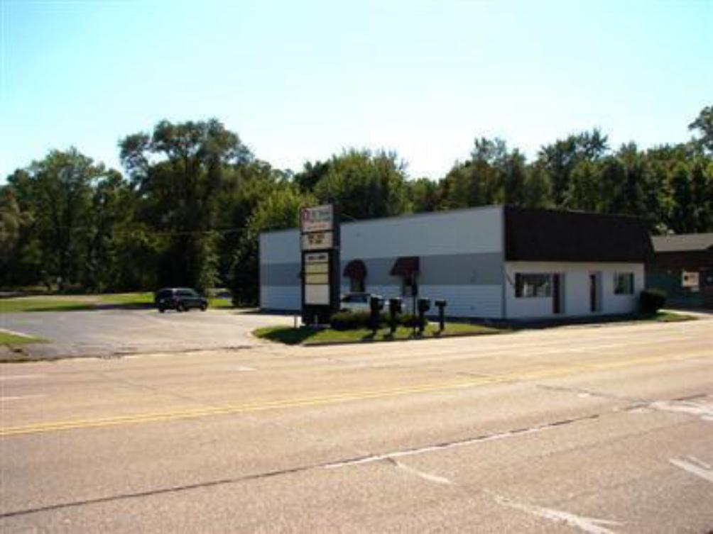 1442 1448 E Napier Ave Benton Harbor, MI 49022