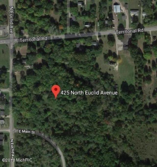 425 N Euclid Ave Benton Harbor, MI 49022