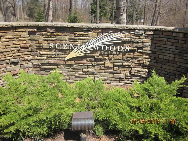 6187 Scenic Woods S Cir Muskegon, MI 49445