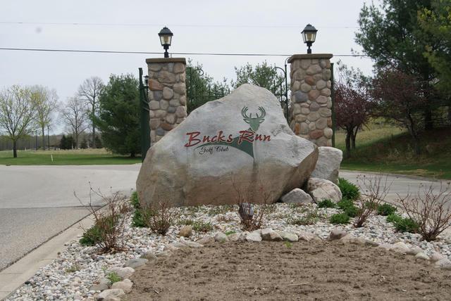 Lot 21 Bucks Run Drive  Mount Pleasant, MI 48858