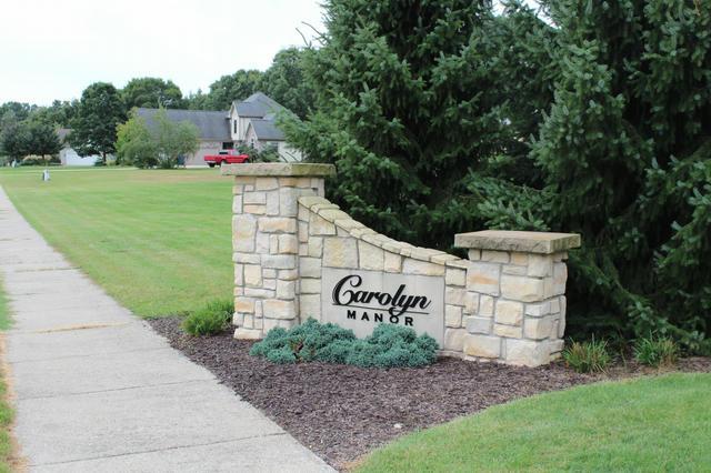 1597 Carolyn Dr Benton Harbor, MI 49022
