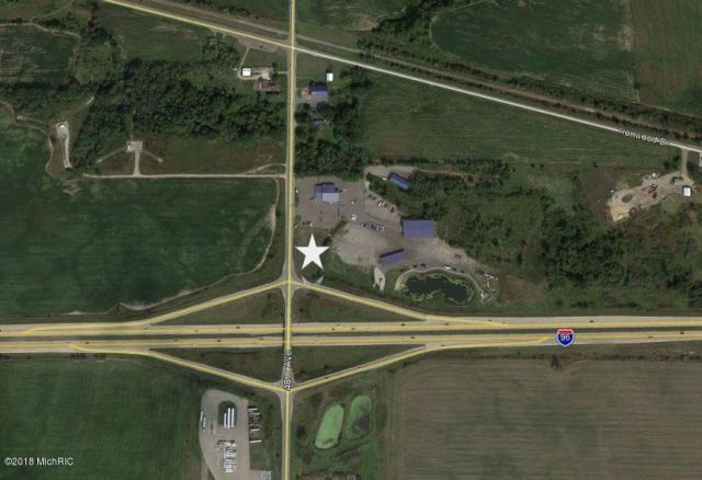 Vl S 48th Outlot @ Nec Of I-96 Ave Coopersville, MI 49404