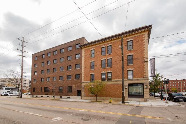 350 E Michigan Suite 405 Ave Kalamazoo MI 49007
