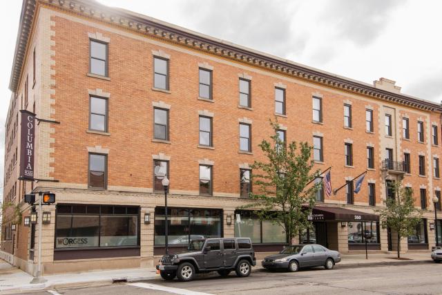 350 E Michigan Suite 405 Ave Kalamazoo, MI 49007