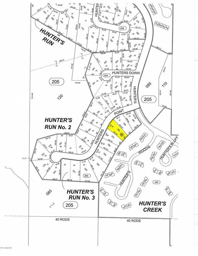 2680 Hunters Point  Kalamazoo, MI 49048