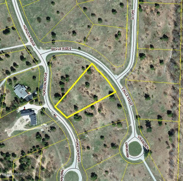 Lot 123 Horizon Ridge Cir Onekama, MI 49675