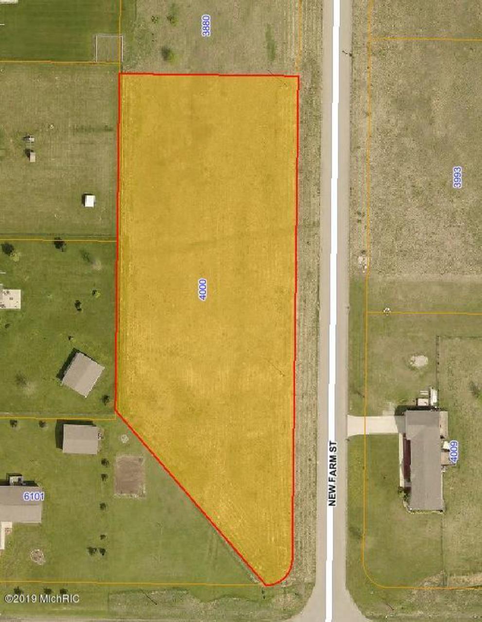 4000 New Farm St Kalamazoo MI 49048