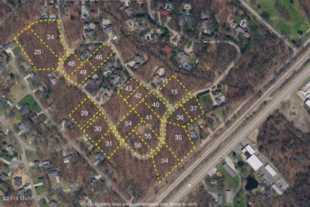 Fairway Drive Lot #41  New Buffalo MI 49117