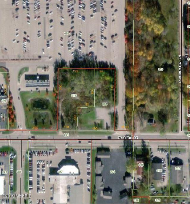 7061-7063 W 48th St Fremont, MI 49412