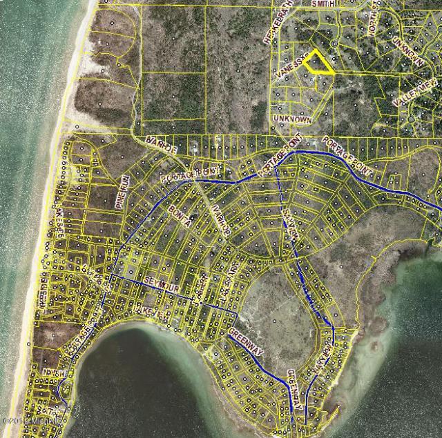 33 Acres Vanessa'S Way Onekama MI 49675