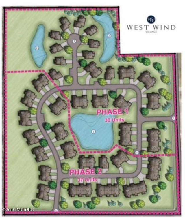 6105 West Wind #29 Dr Holland, MI 49423