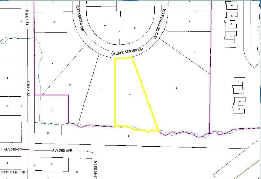 23850 Village Center Circle 23  Mattawan MI 49071