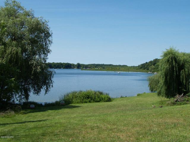 Parcel F Vacant Land Paradise Lake Rd  Vandalia, MI 49095