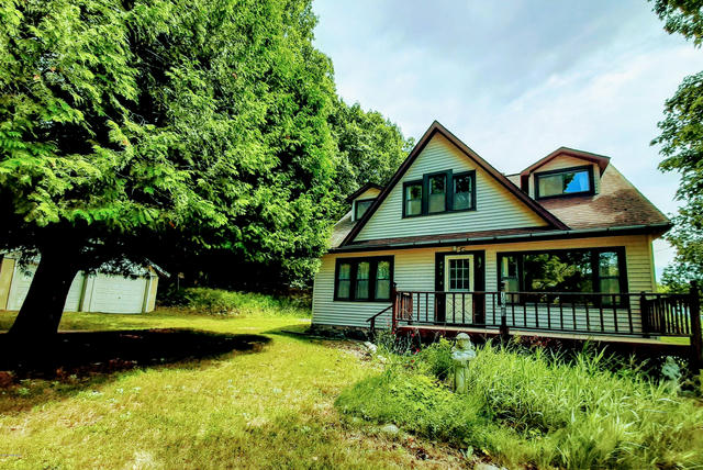 12665 Lakeview Rd Bear Lake, MI 49614