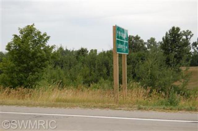 16 Acres W Polk Rd Hart MI 49420