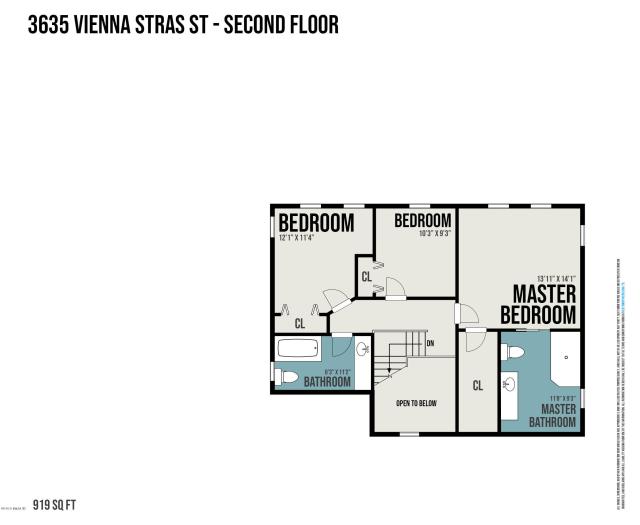 3635 Vienna Stras Rd Holland, MI 49423