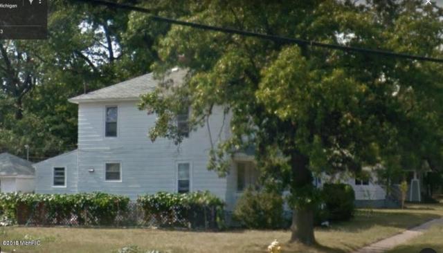 3149 Merriam St Muskegon, MI 49444