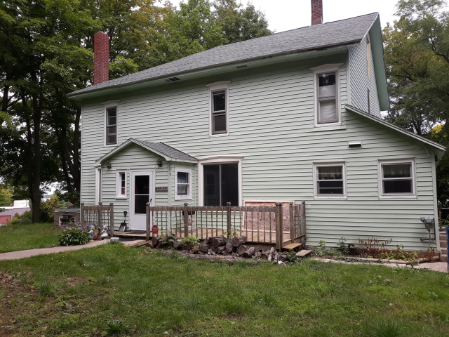 7842 Main Street  Bear Lake MI 49614