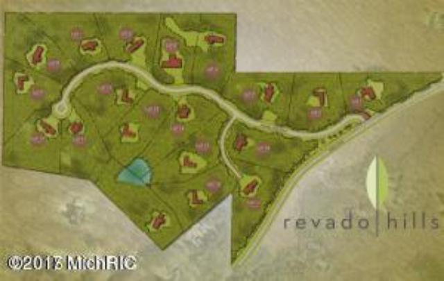 8387 Revado Hills 3 Se Ct Ada, MI 49301