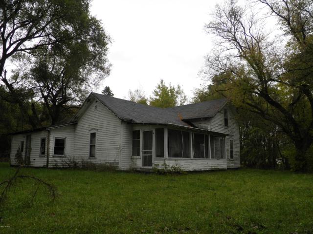 3474 W County Farm Rd Sheridan, MI 48884
