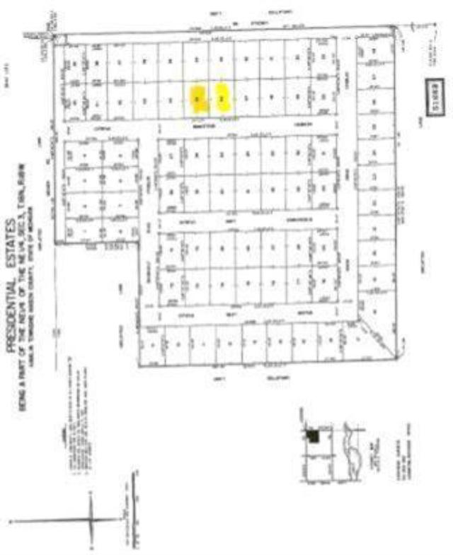 Kennedy 45 Boulevard Ludington MI 49431