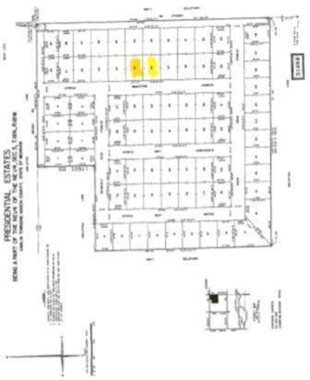 Kennedy 46 Boulevard Ludington MI 49431