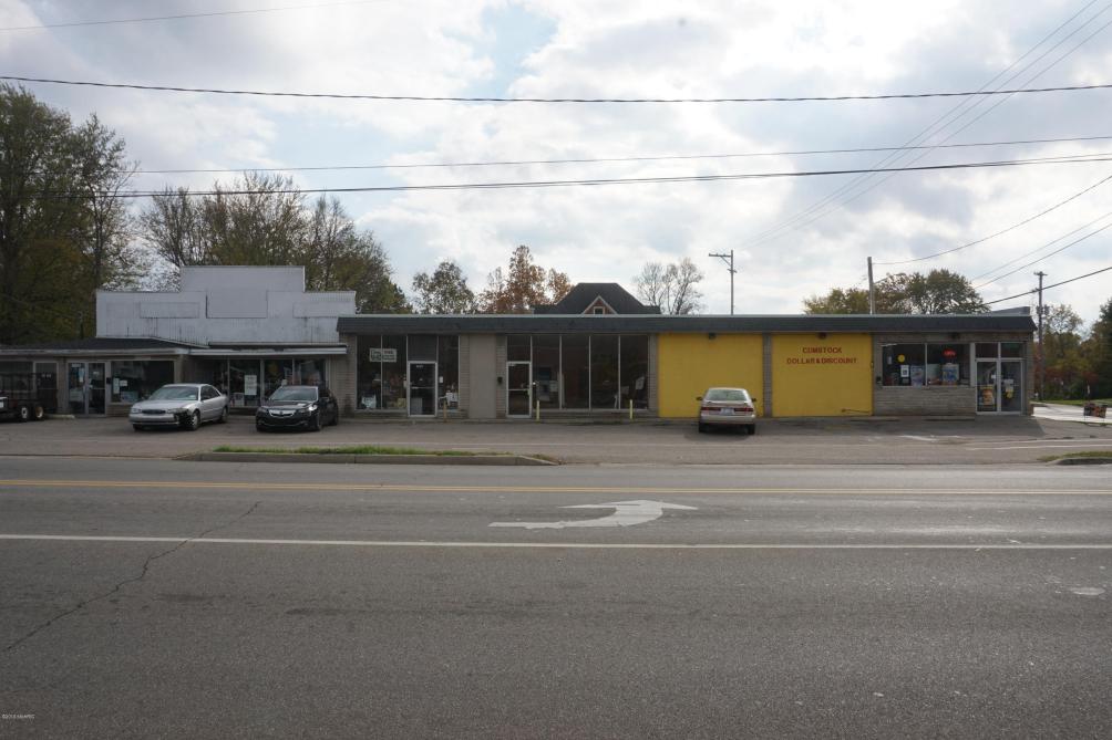5922 King Highway Kalamazoo, MI 49048