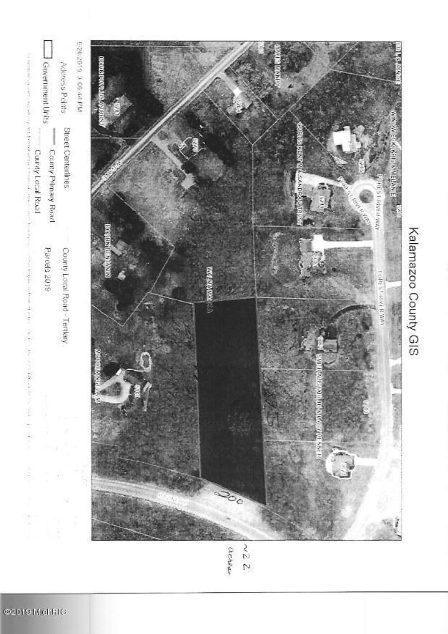 Ravine Rd  Kalamazoo, MI 49009