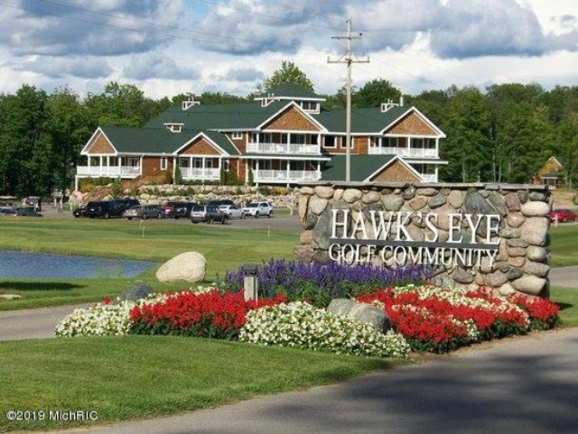 Tbd Hawk'S Eye Drive  Bellaire, MI 49615