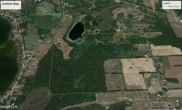 4921 Ackerson Lake Rd Jackson, MI 49201
